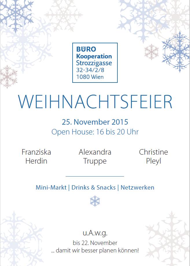 Media Markt Weihnachtsfeier.Weihnachtsfeier In Unserer Bürokooperation Herdin Media Design